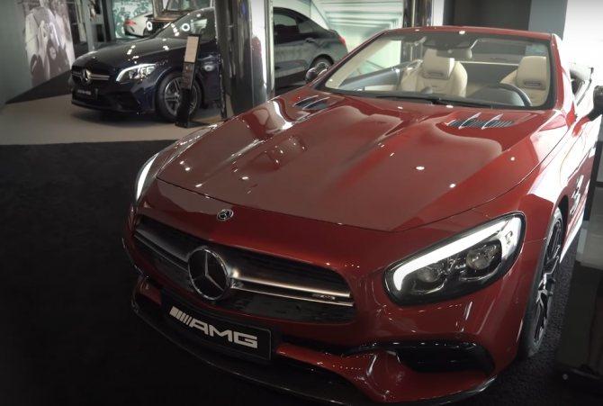 Бестселлеры авто — в Подмосковье. Как работает завод Mercedes спустя год после открытия | Изображение 5