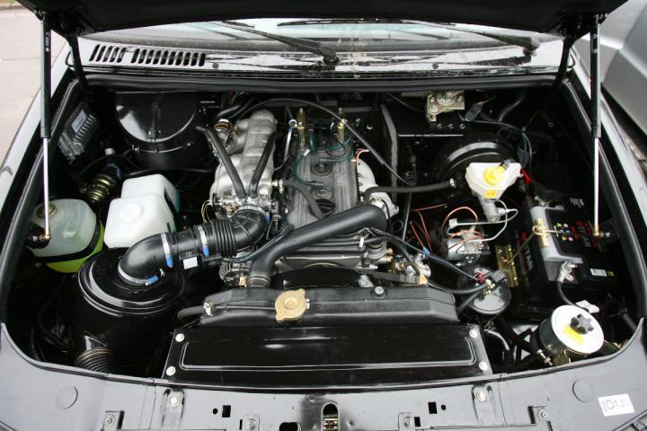 Двигатель Уаз Патриот Спорт