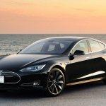 Фото Tesla Model S 2014-2015