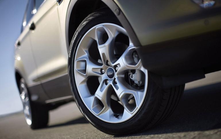 Колесные диски Форд Куга 2013