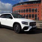 Mercedes GLB 250 4Matic - cтоит ли выбирать вместо GLC? 2