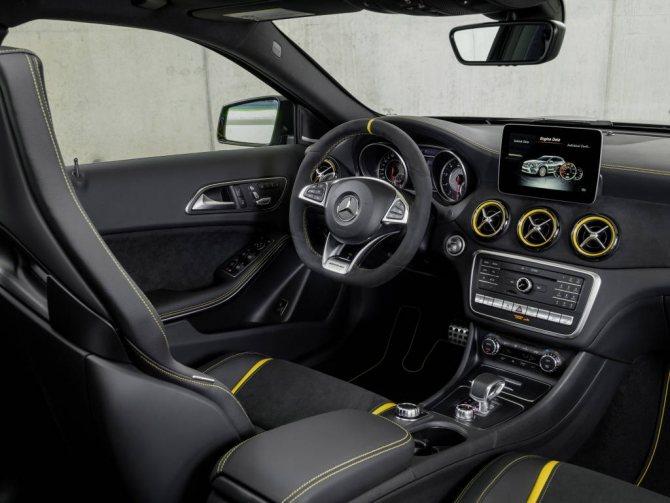 Обновленный кроссовер Mercedes GLE 2020 года