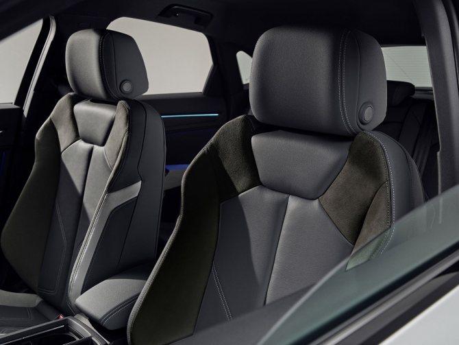 Обзор новой Audi Q3 2019/2020 года - Фотография 2
