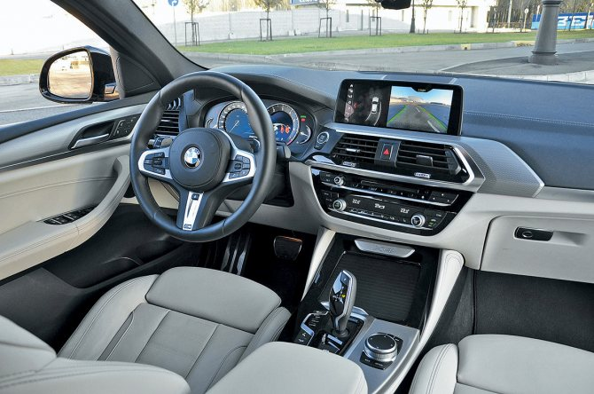 Тест-драйв BMW X4. Плюсы и минусы «внедорожного купе» по-баварски