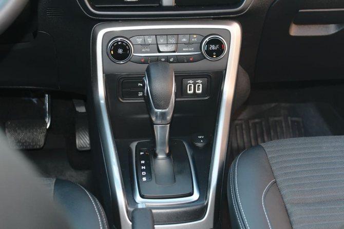 Тест-драйв Ford EcoSport фото