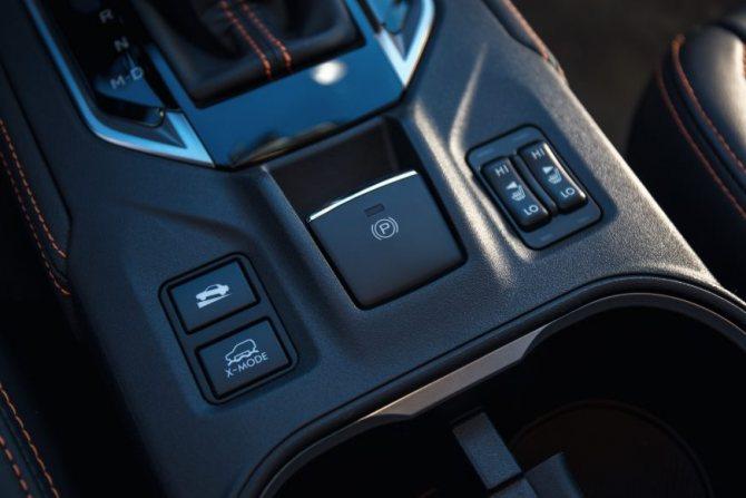 Тест-драйв Subaru XV