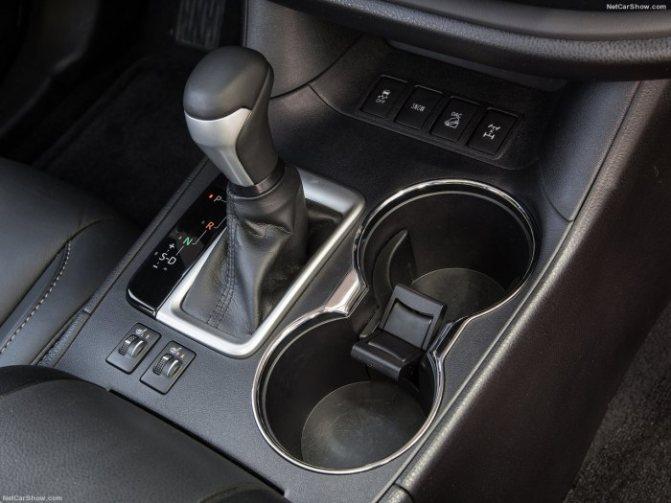 Тойота Хайлендер 2018 - комплектации, цены, фото и характеристики