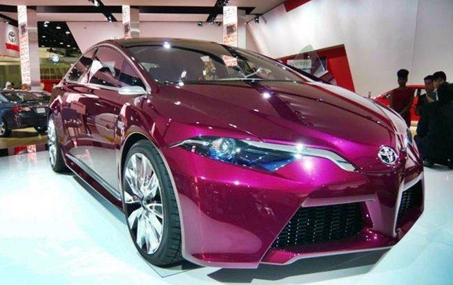 Тойота Камри 2020 новая