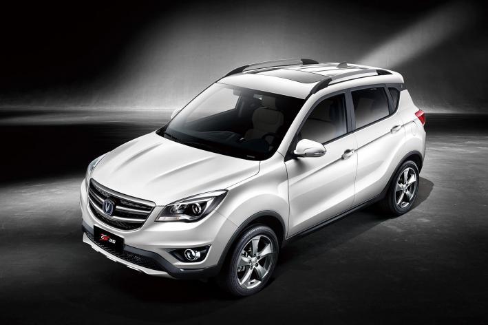 Топ-9 надежных китайских авто за 1 миллион рублей
