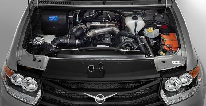 УАЗ Патриот 2018 модельного года. Технические характеристики, цена, фото, тест драйв