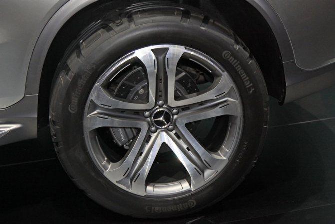 Внедорожники от Mercedes:будет и купе - Фото 3