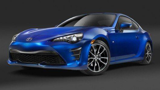 Все предстоящие премьеры автомобилей Тойота до 2020 года